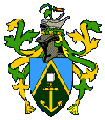 Pitcairn Coat of Arms